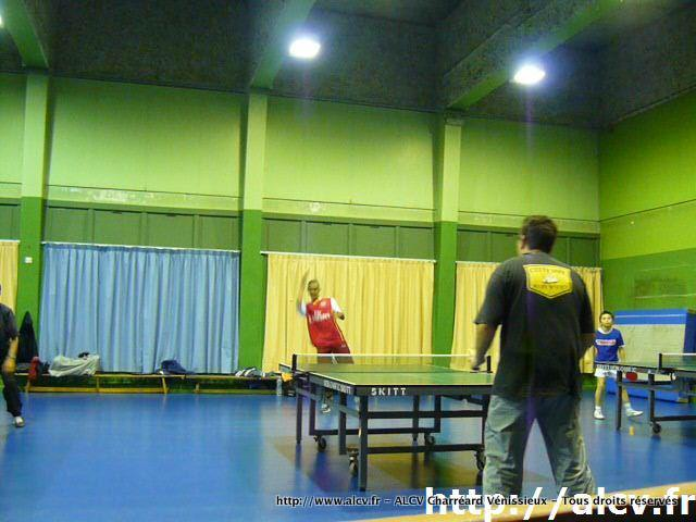 2007-2008 - Tournoi du club - Top12 - 11