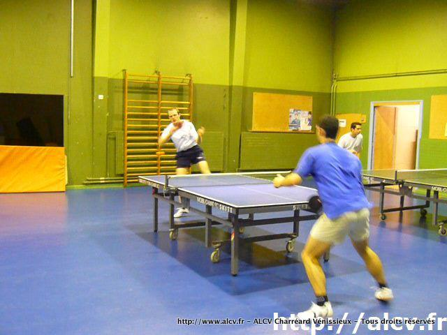 2007-2008 - Tournoi du club - Top12 - 14