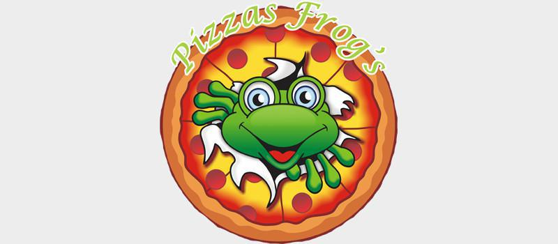 Pizzas Frog's