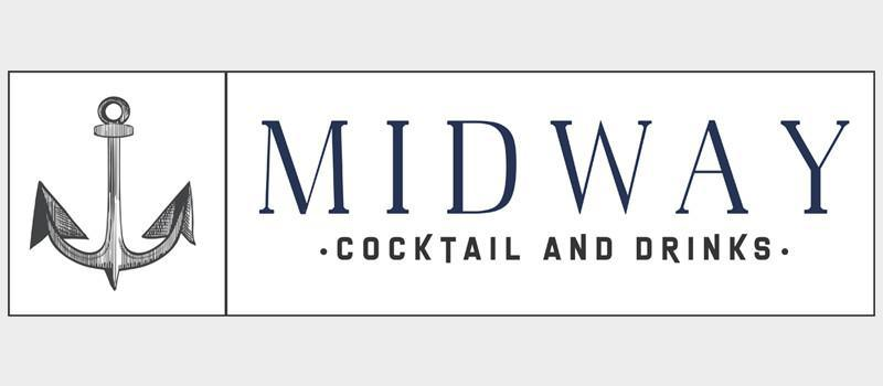 Midway Cocktails