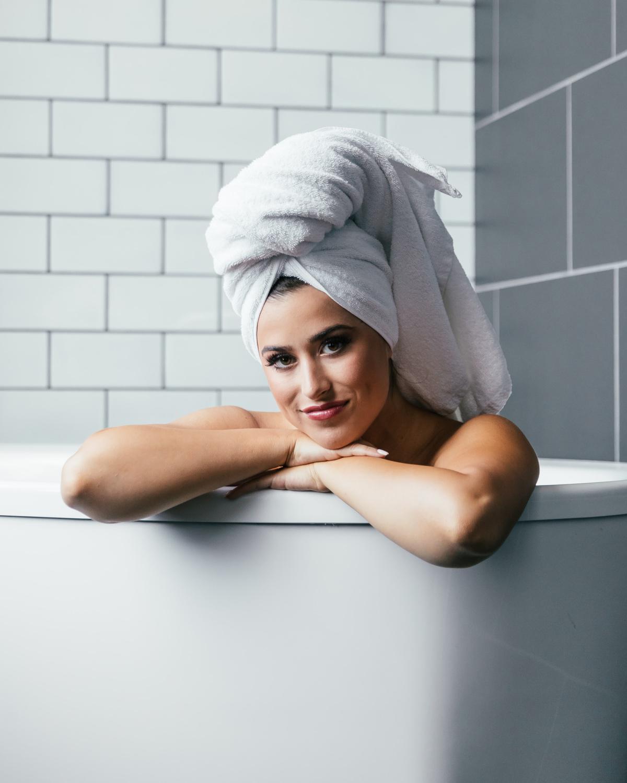 Faut-il se laver les cheveux avant l'analyse?