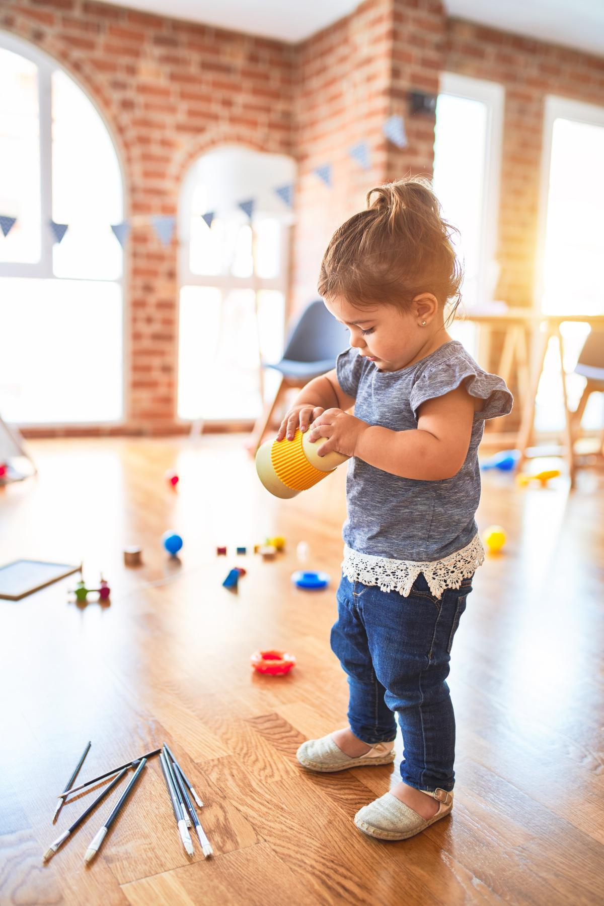 Exposition aux plastifiants : Quels risques pour la santé des enfants ?