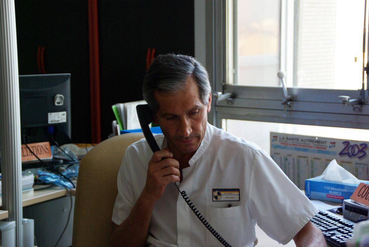 Dr Alberto RIBERI