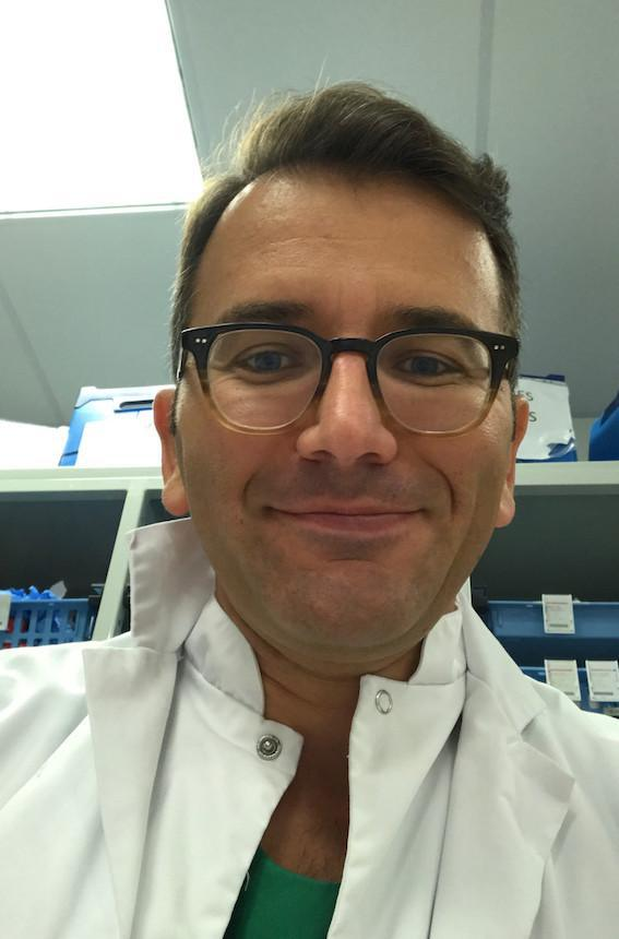 Dr Alexis THERON