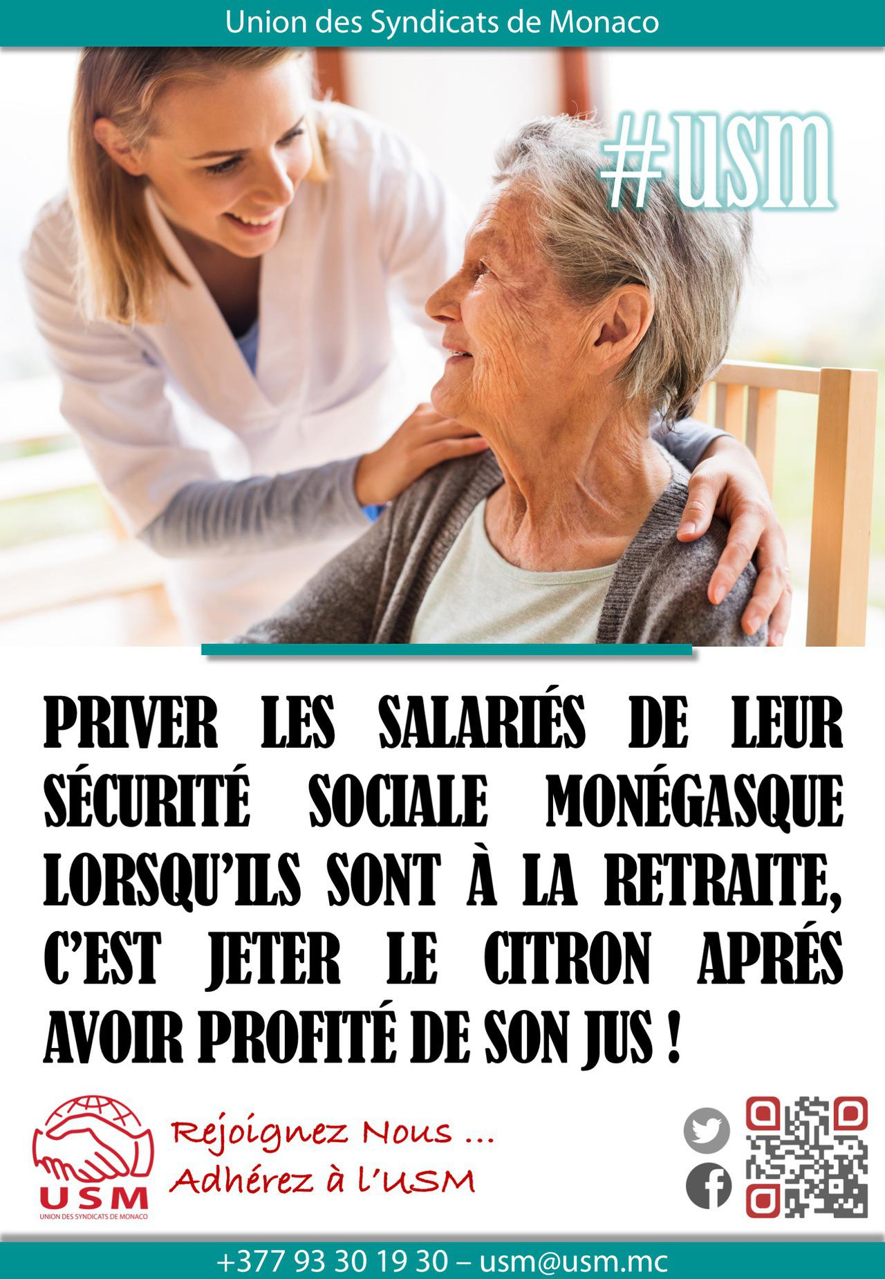 Maintien CCSS / SPME