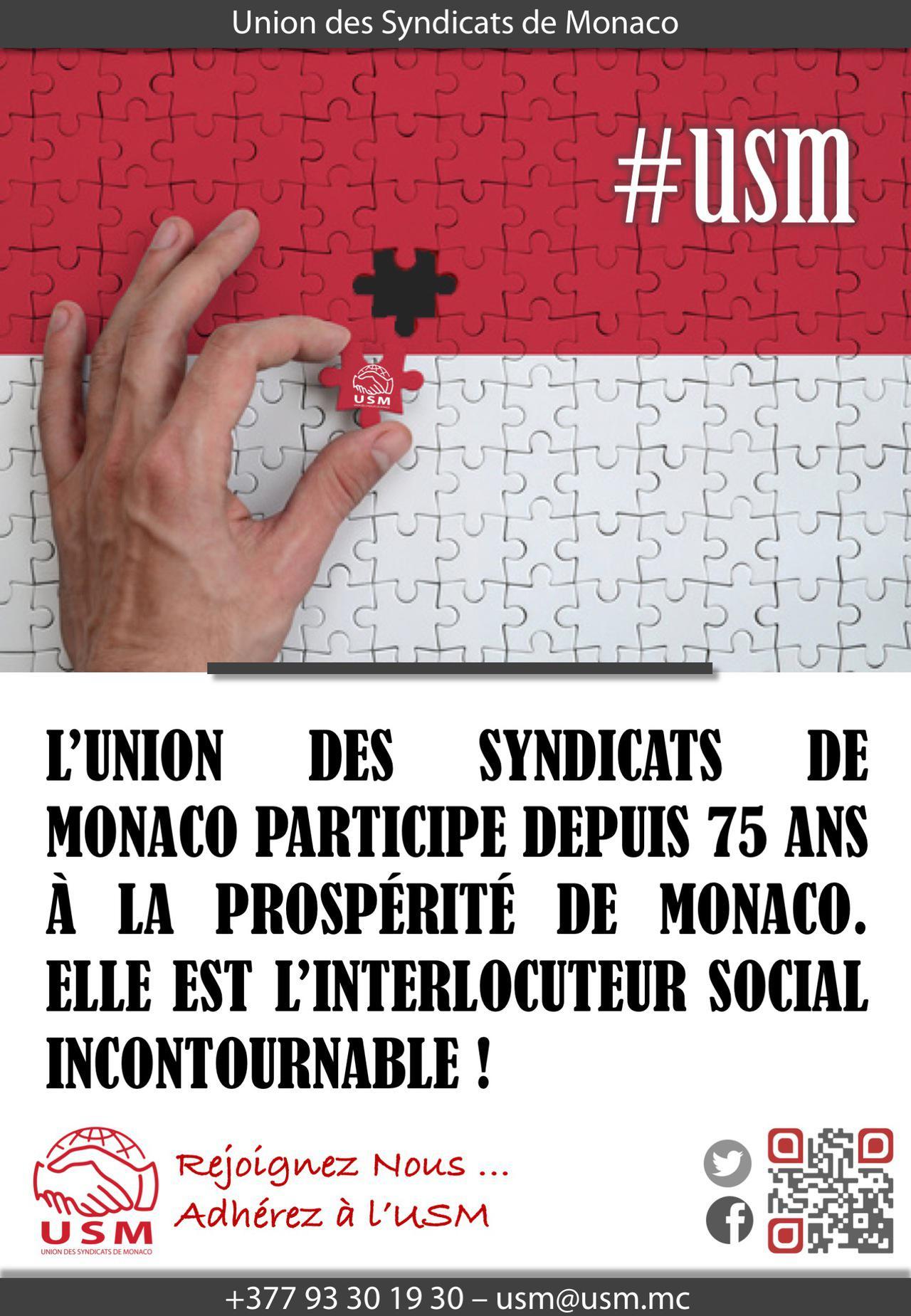 Union des Syndicats