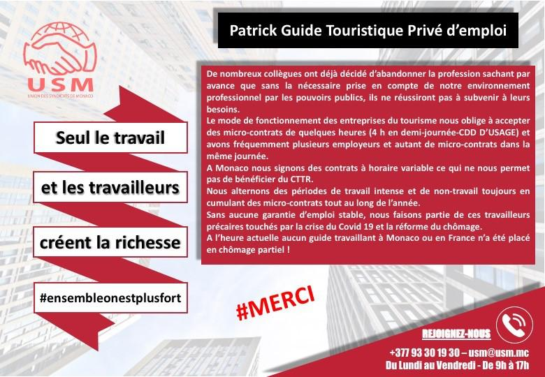 Guides Touristique