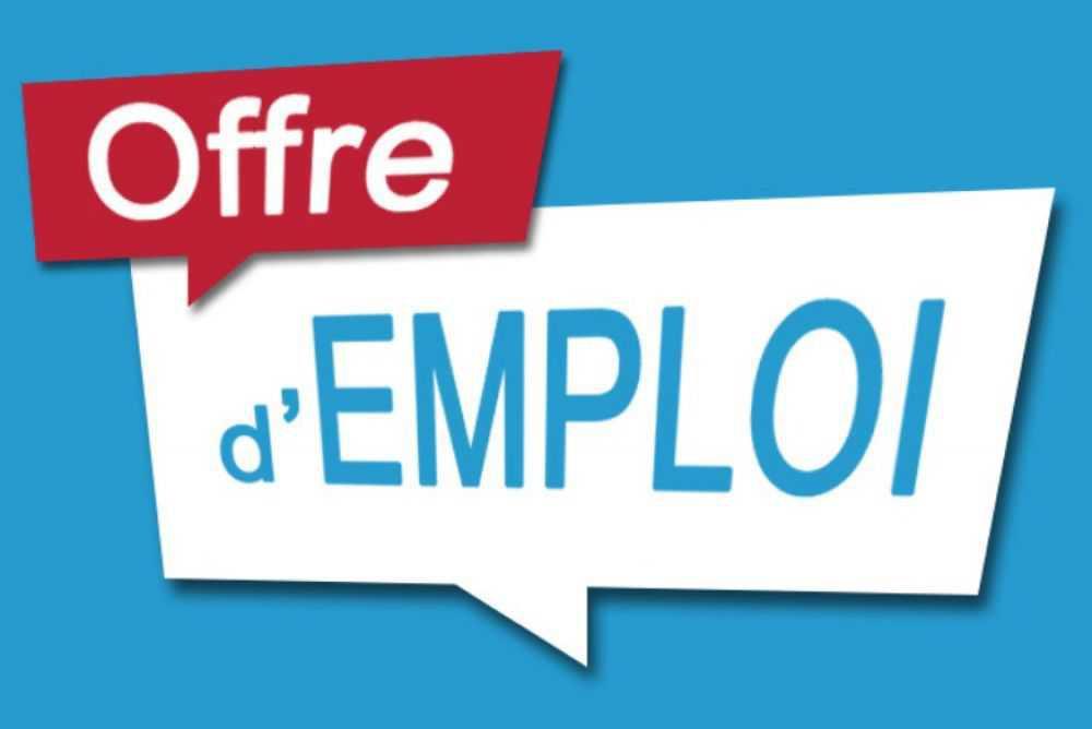 Offre d'emploi - Recherche de Responsable Commercial