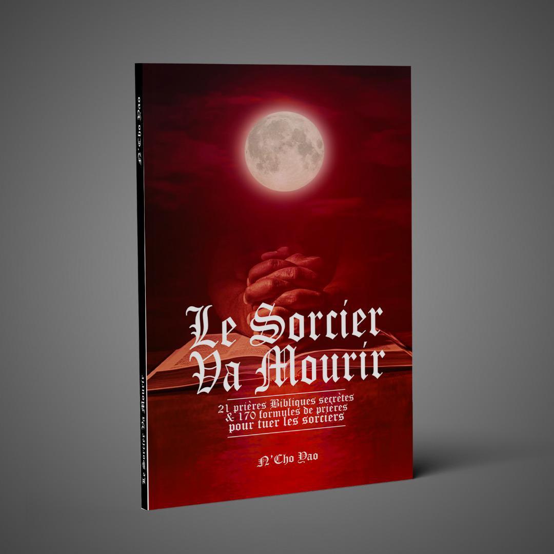 170 FLECHES DE FEU POUR TUER LES SORCIERS !