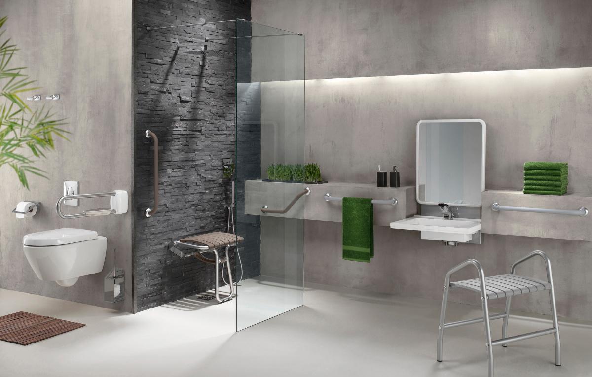 Idées salle de bain dans le Gers