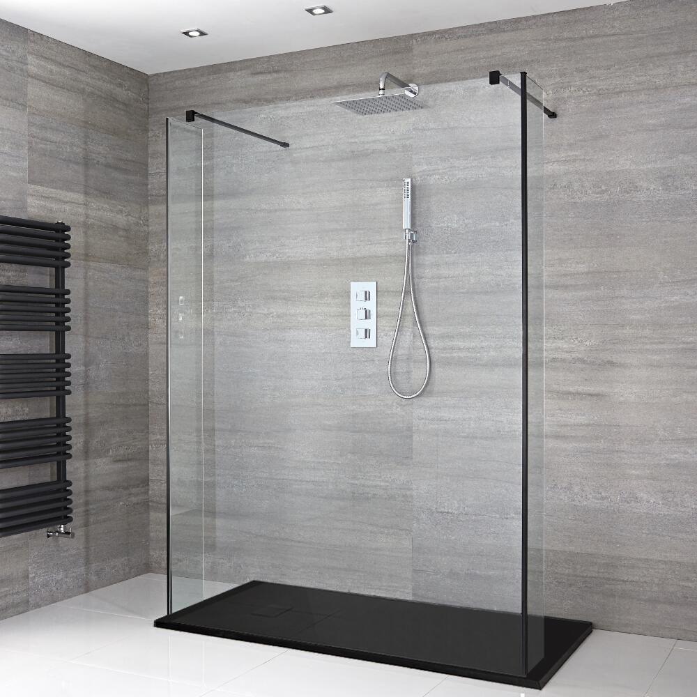 Le receveur de douche, une spécialité Karotec