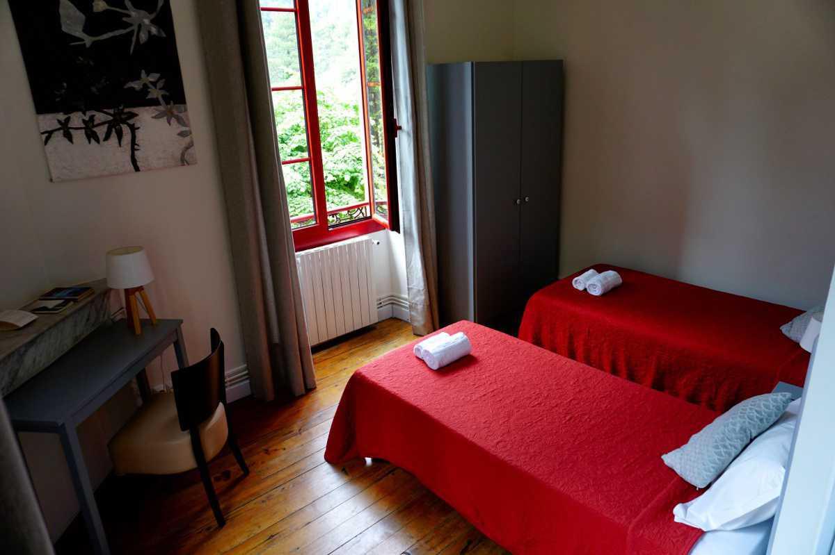 Hôtel Le Vizzavona***