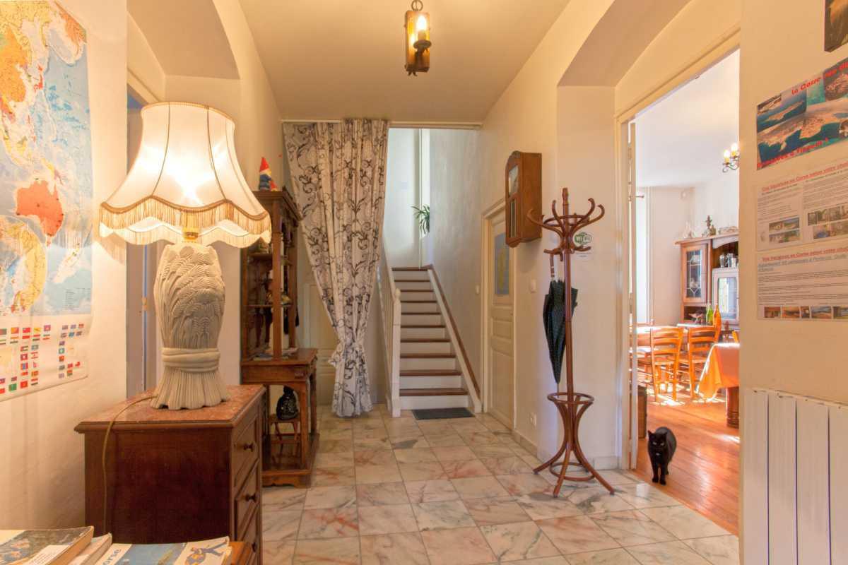 Chambres d'hôtes Casa Alta