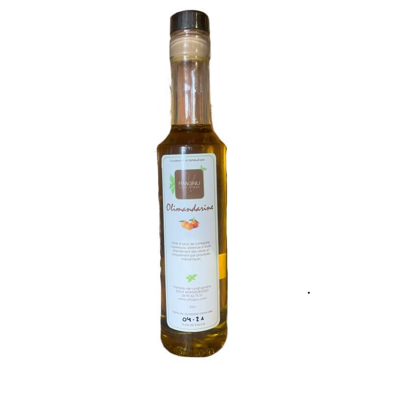 U Fragnu Huile d'Olive