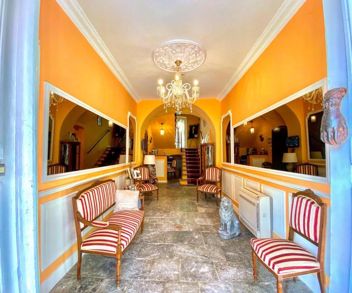 Hotel U Palazzu Venaco