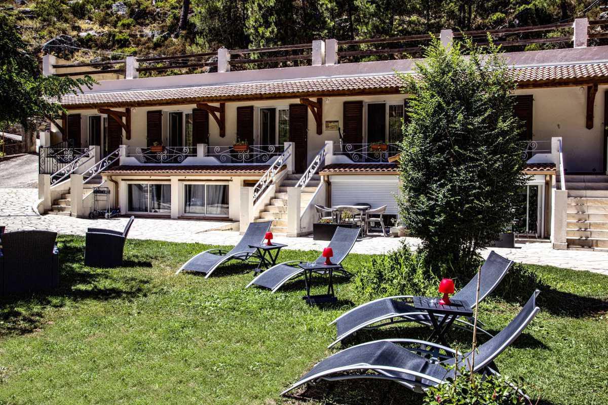 Hôtel Arena*** Restaurant Le Refuge