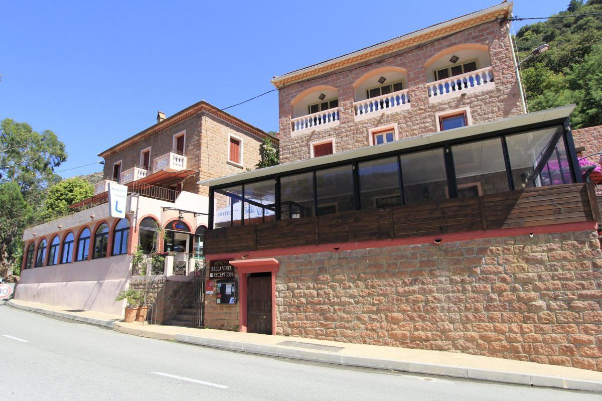 Hôtel Bella Vista***