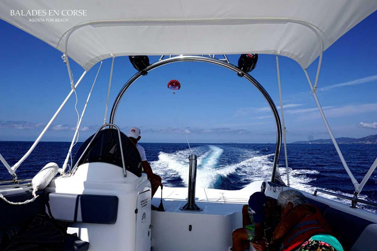 Agosta Fun Beach Parachute Ascensionnel
