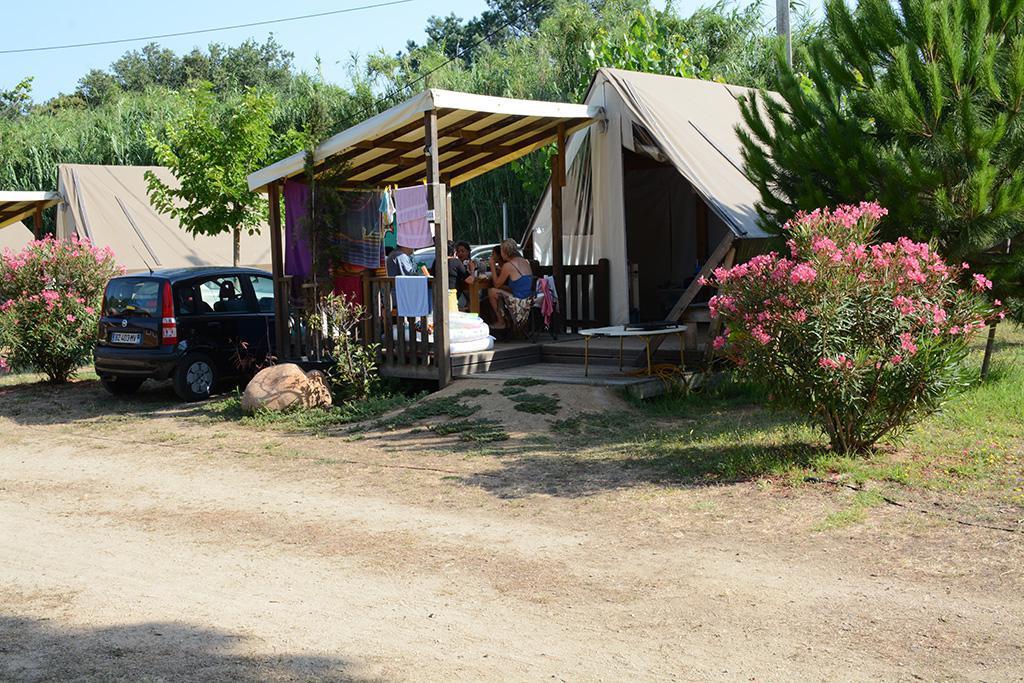 A Marina Camping***