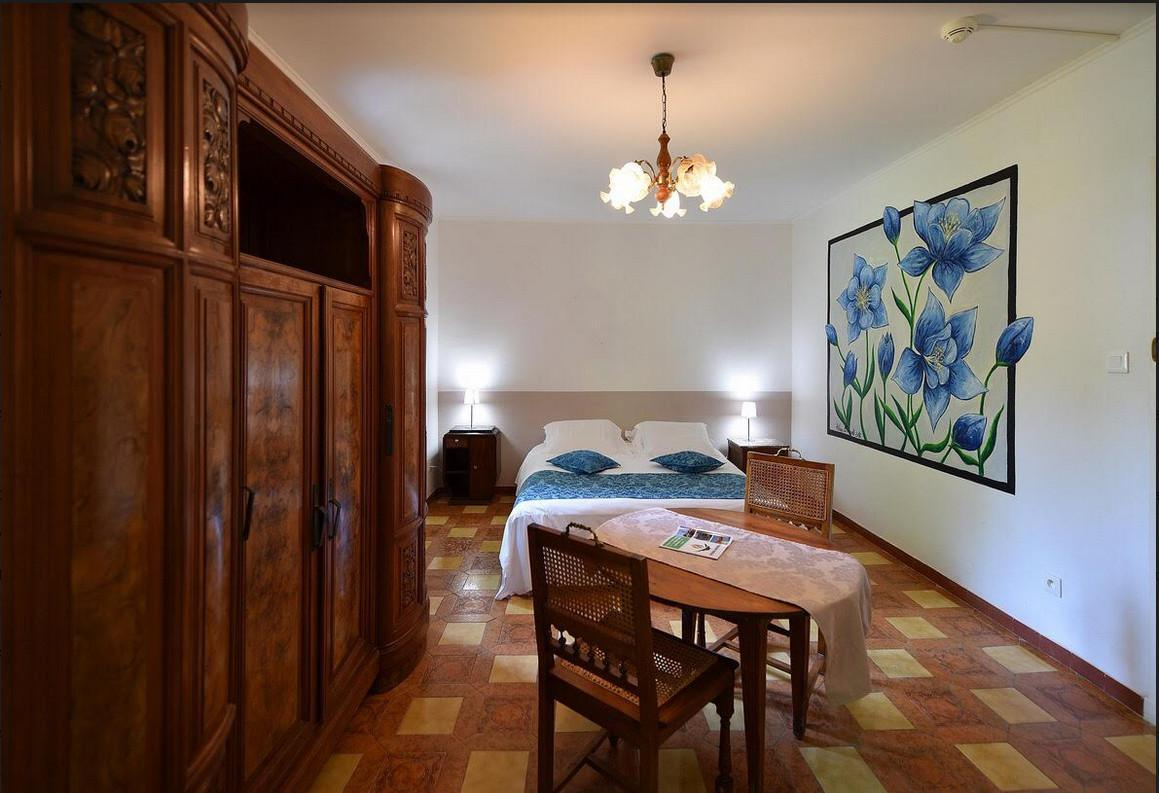 Hotel Restaurant Monte D'oro