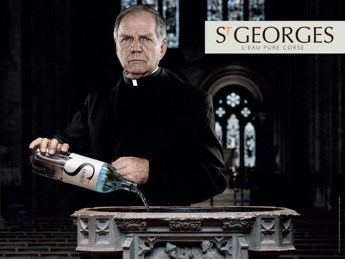 Eaux Saint Georges