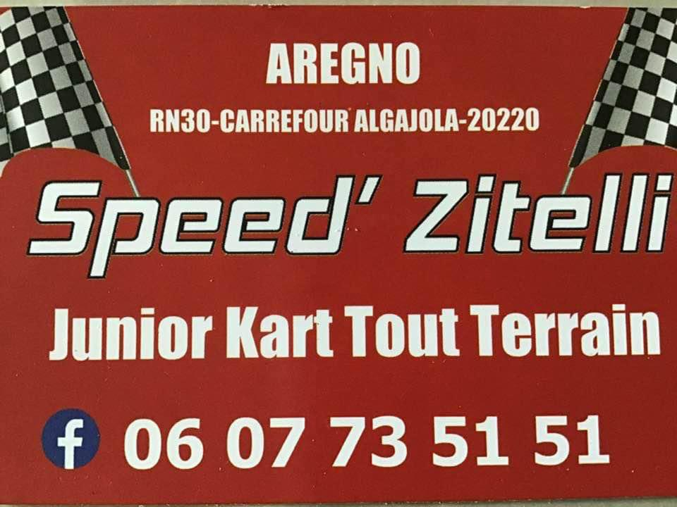 Speed'Zitelli Algajola