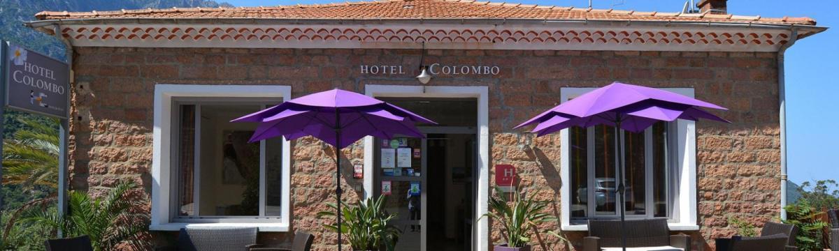 Séjour à l'hôtel Colombo | Porto