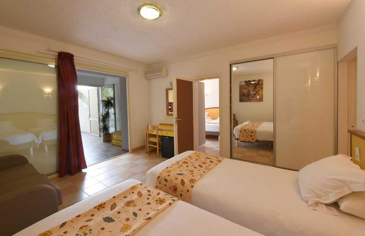 Hôtel San Pellegrino***