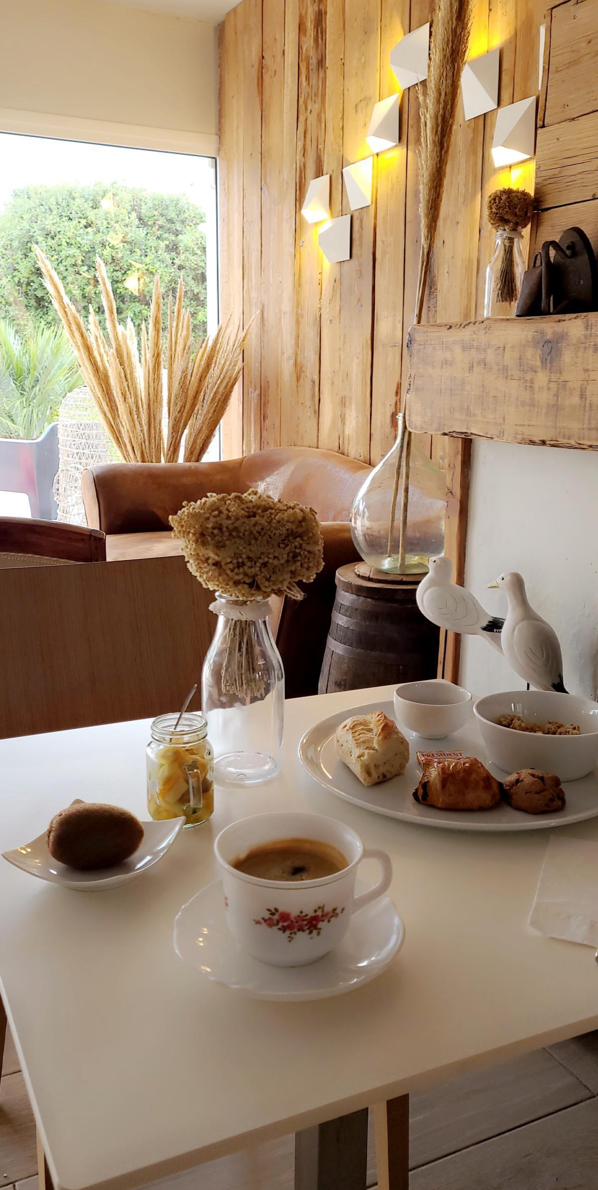 Hôtel*** Restaurant Les Mouettes
