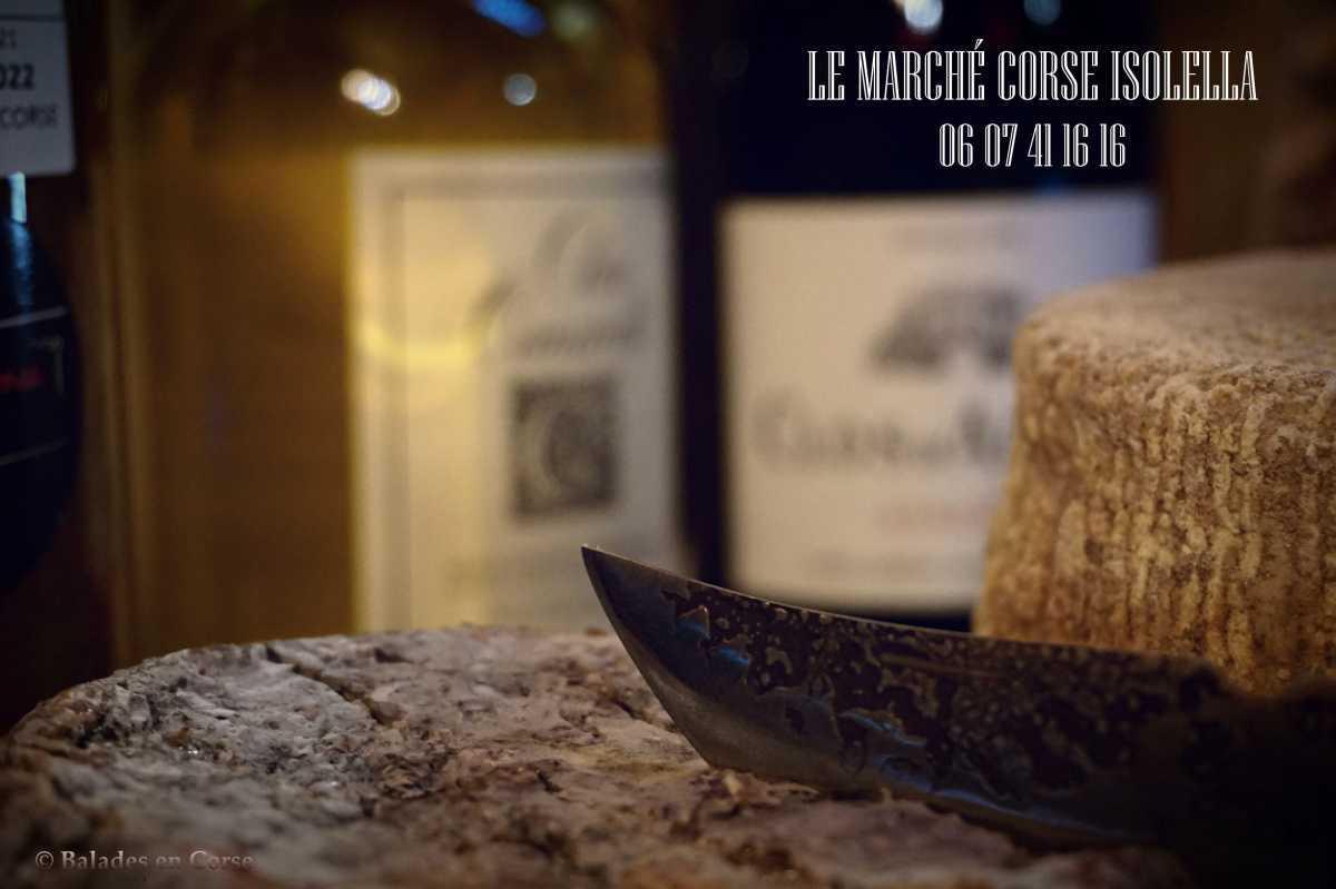 Le Marché Corse