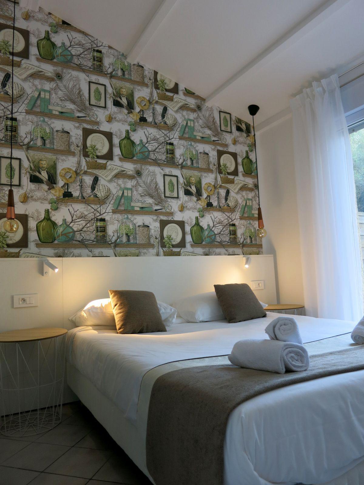 Hôtel Prea Giancia***