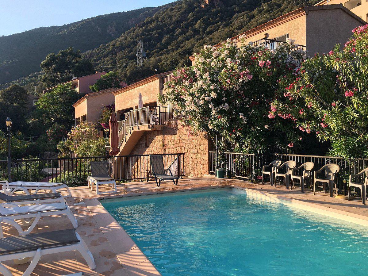 Hôtel et Résidence Cala di Sole***