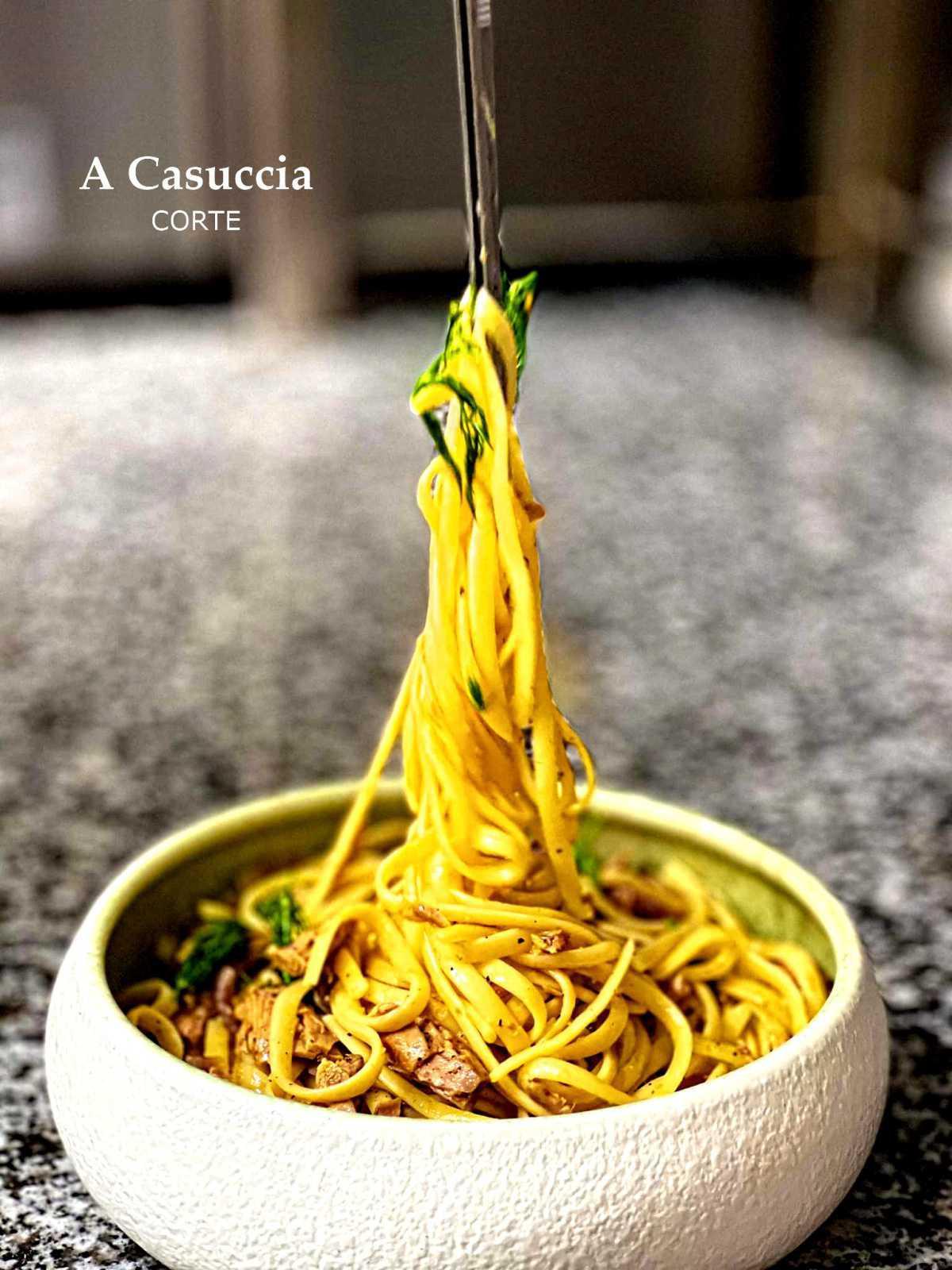 A Casuccia | Restaurant à Corte