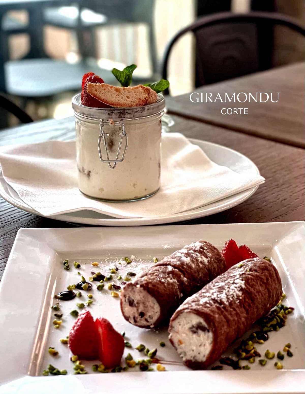Restaurant Giramondu