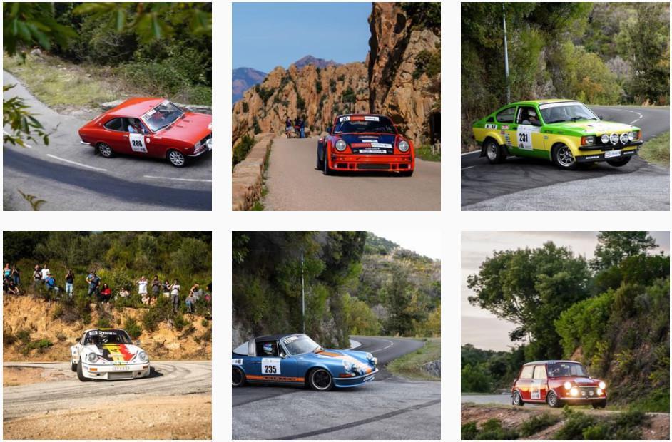 Tour de Corse Historique 2021