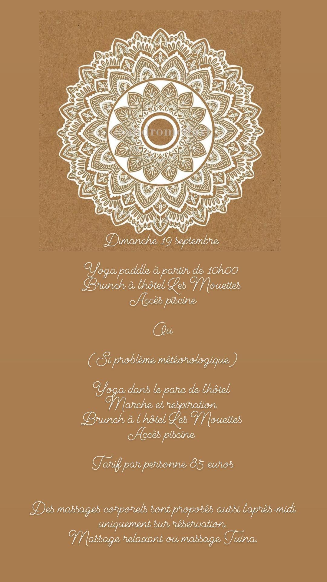 Hôtel les Mouettes | Lozari | Promo