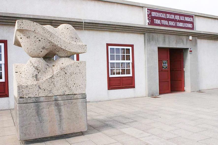 El Ayuntamiento garantiza y adapta su servicio a los 25 menores del centro de día Guaidyl