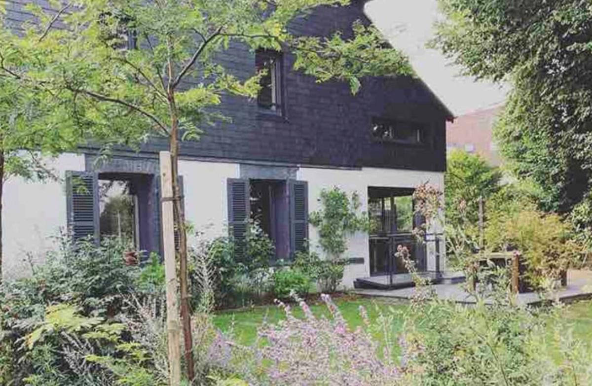 Villa Vue Mer Marie-Louise