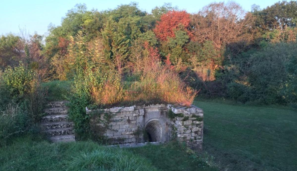 La Maison du Fort de Fontain