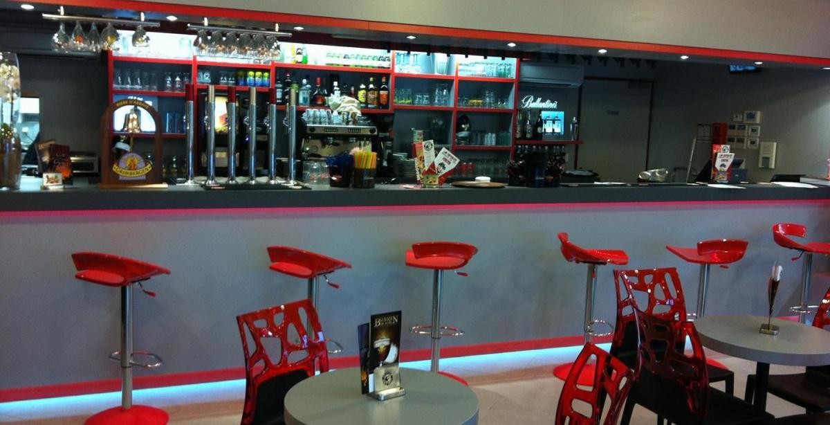 Pôle La Détente Restaurant Bar Jeux 🛩 LFBN NIORT MARAIS POITEVIN