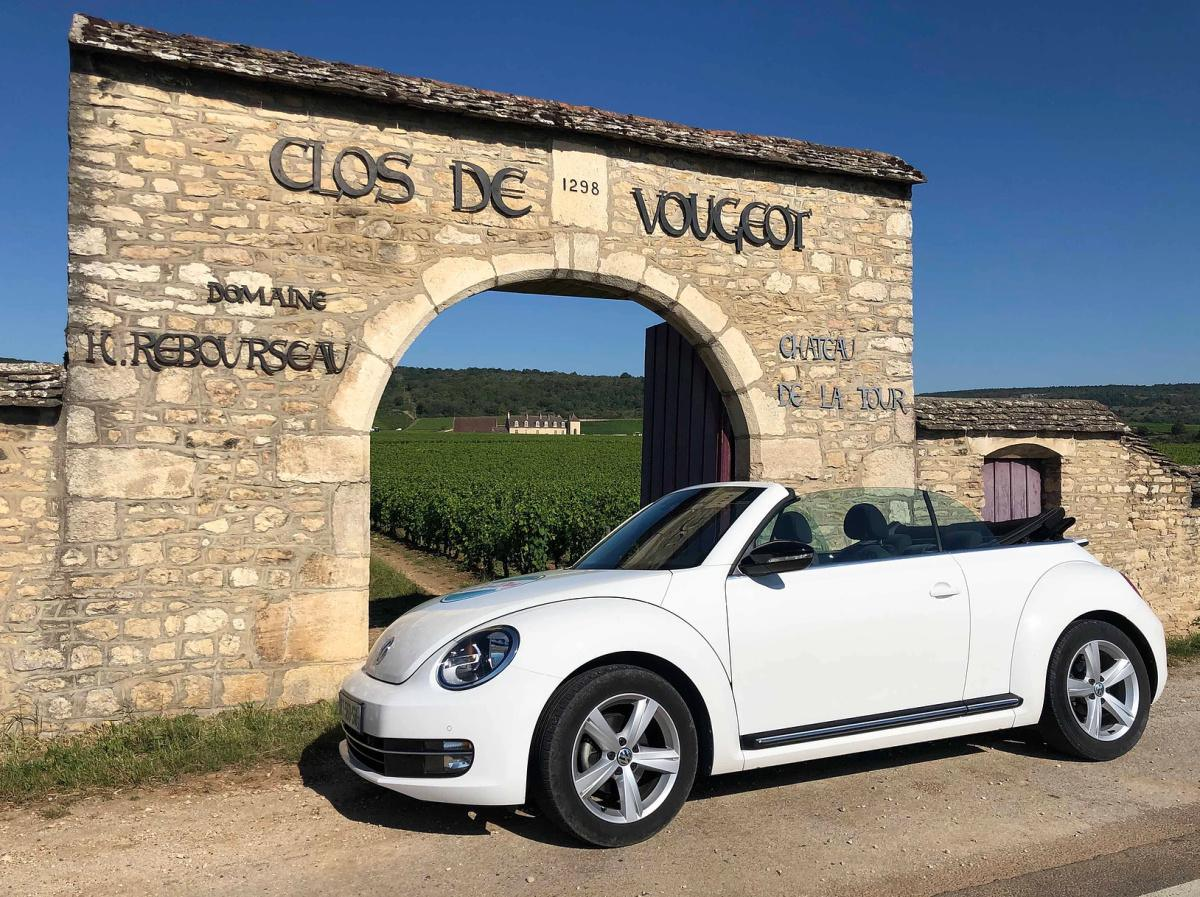 CAB FOR DAY, location de cabriolets