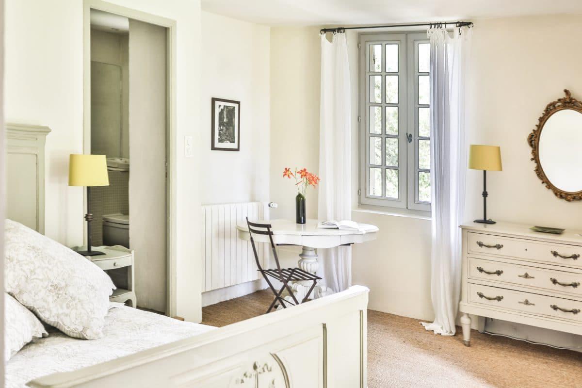 Le Prieuré La Madelène, chambres d'hôtes et gîte