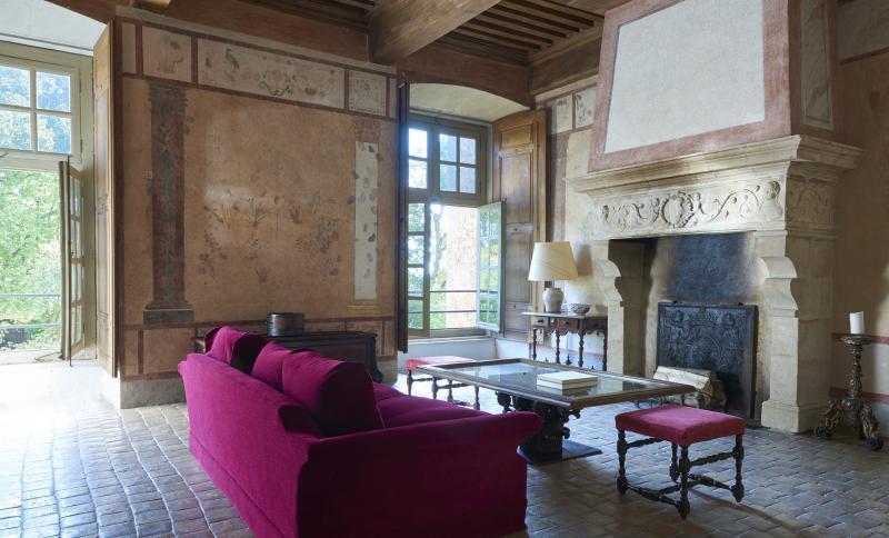 Château de Bagnols Hôtel & Spa