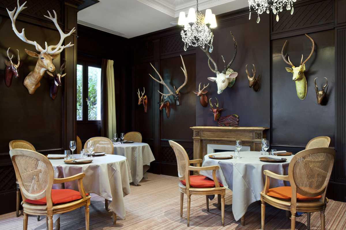 Les Etangs de Corot - Hôtel, restaurants & SPA ★★★★
