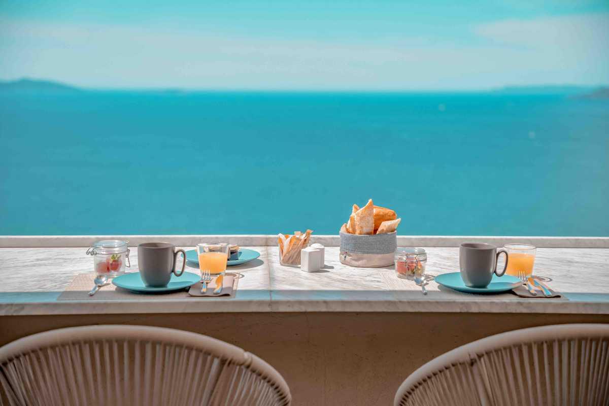 Hôtel Restaurant La Villa Douce ★★★★