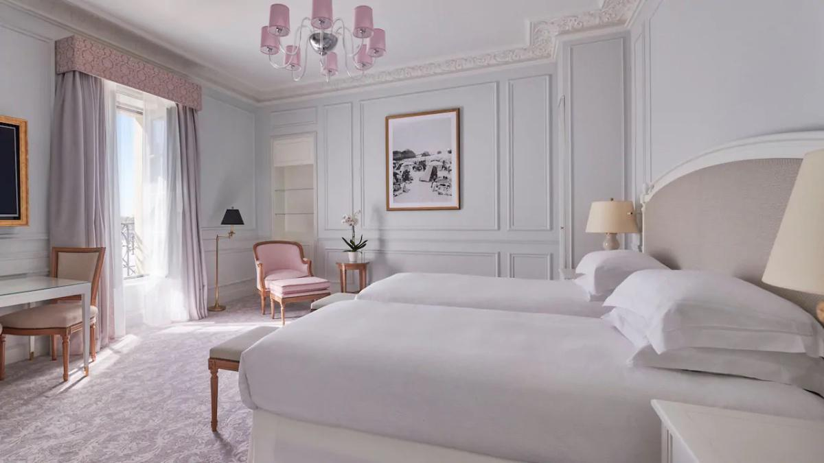 Hôtel du Palais Biarritz ★★★★★