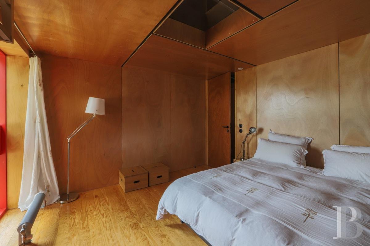 Gîte signé Le Corbusier 🛩 LFGR DONCOURT LES CONFLANS