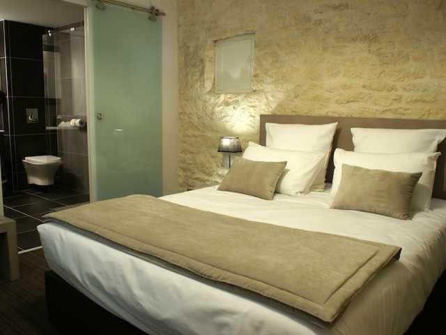 Hotel The Originals La Grange 🛩 LFBN NIORT MARAIS POITEVIN