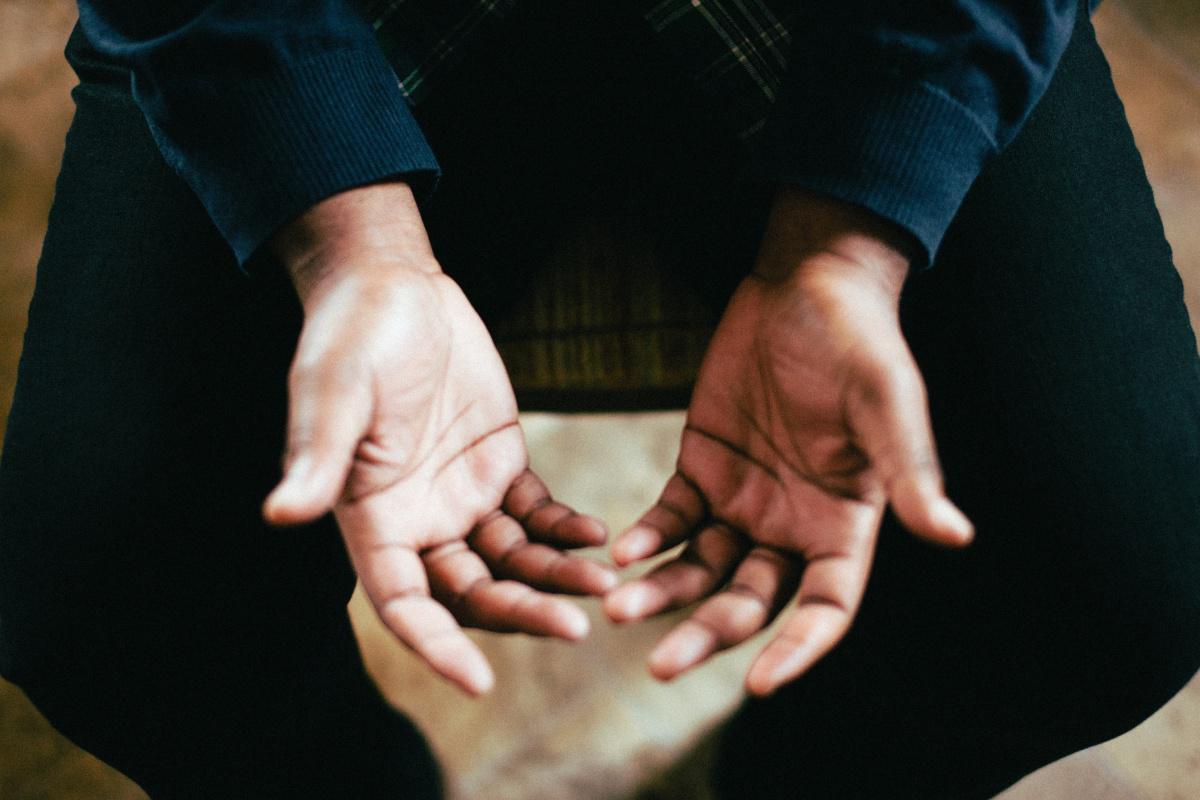 Quiero entregar mi vida y seguir a Jesucristo