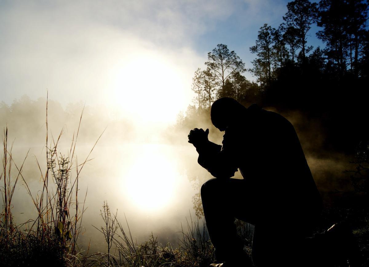 Quiero crecer en mi relación con Dios